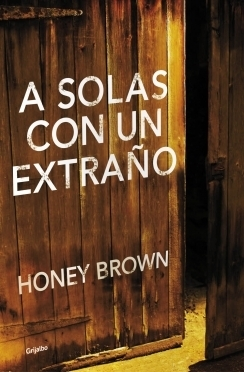 A solas con un extraño Honey Brown