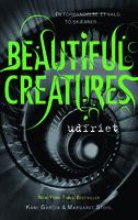 Udfriet (Caster Chronicles, #4) Kami Garcia