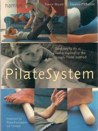 de Pilates-methode  by  Trevor / McKenzie, Eleanor Blount