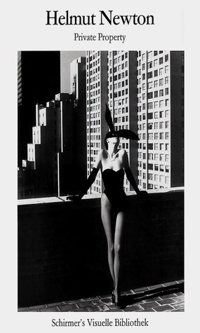 Private Property Helmut Newton