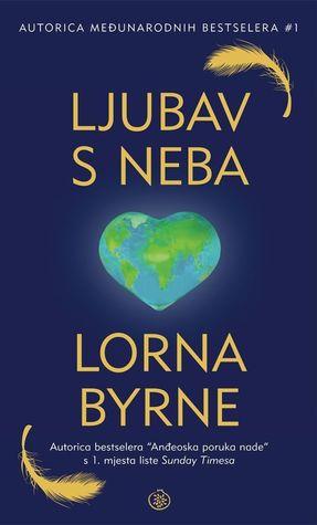 Ljubav s neba  by  Lorna Byrne
