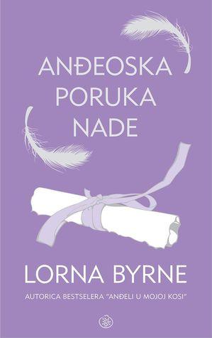 Anđeoska poruka nade  by  Lorna Byrne