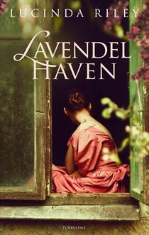 Lavendelhaven  by  Lucinda Riley