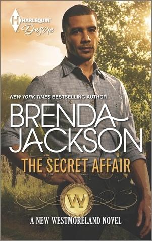 The Secret Affair Brenda Jackson