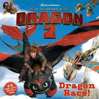 Dragon Race!  by  Cordelia Evans