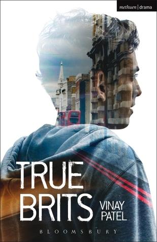 True Brits  by  Vinay Patel