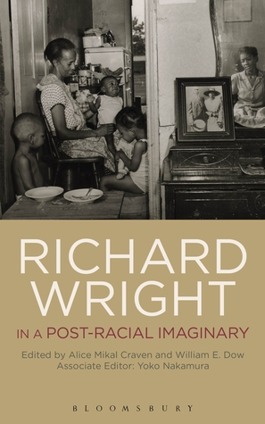 Richard Wright Alice Mikal Craven