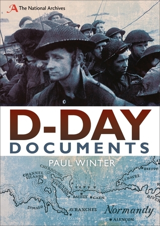D-Day Documents Paul Winter