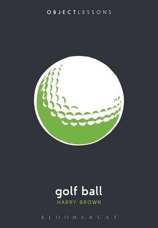Golf Ball Harry Brown