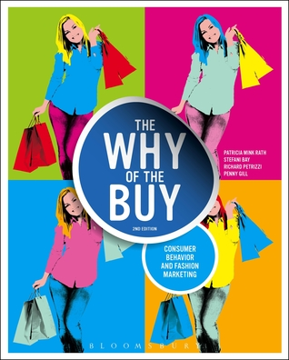 Why of the Buy  by  Patricia Mink Rath