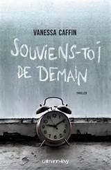 Mémoire Vive Vanessa Caffin