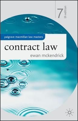 Product Liability in the Construction Industry Ewan McKendrick