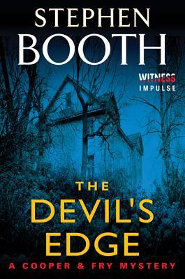 The Devils Edge: A Cooper & Fry Mystery  by  Stephen Booth