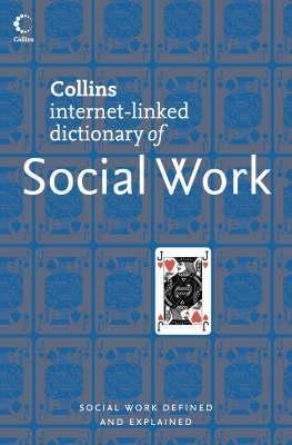 Social Work Martin Thomas