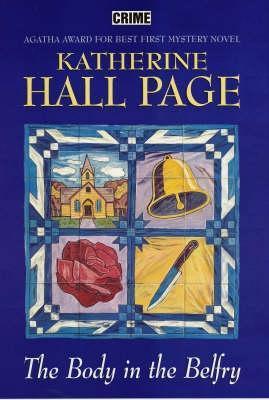 Bon Voyage, Christie & Company Katherine Hall Page