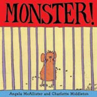 Monster! Angela McAllister