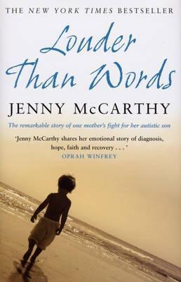 Louder Than Words Jenny McCarthy