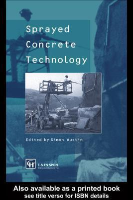 Sprayed Concrete Technology American Concrete Institute