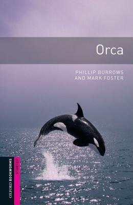 Orca  by  Phillip Burrows