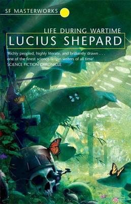 The Beast of the Heartland and Other Stories Lucius Shepard