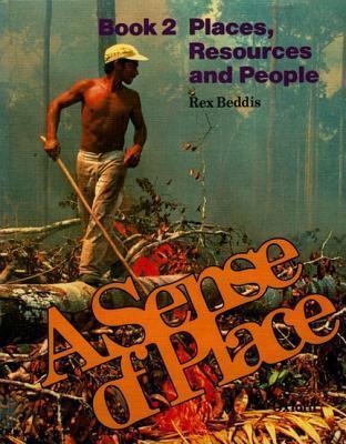 Sense of Place: Book 2 Rex Antony Beddis