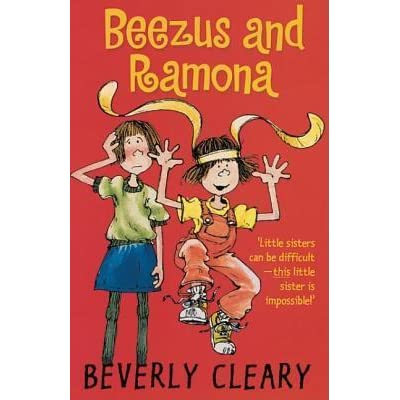 book review beezus and ramona