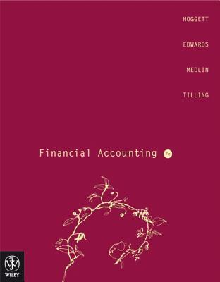 Accounting John Hoggett