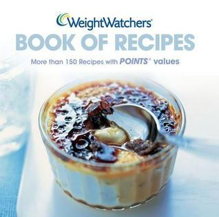 Weight Watchers Book Of Recipes  by  Becky Johnson