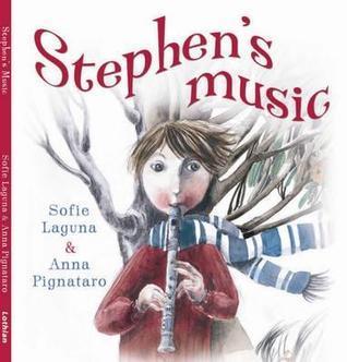 Stephens Music  by  Sofie Laguna
