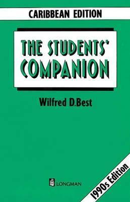 The Students Companion  by  Wilfred Best