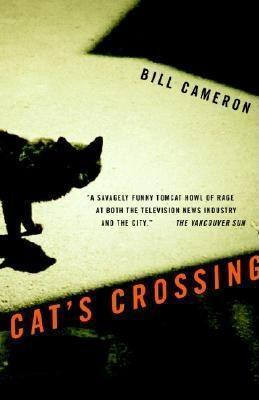 Cats Crossing  by  Bill  Cameron