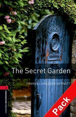 The Secret Garden (Oxford Bookworms ELT: 1000 Headwords) Clare West