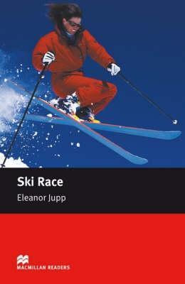 Ski Race  by  Eleanor Jupp