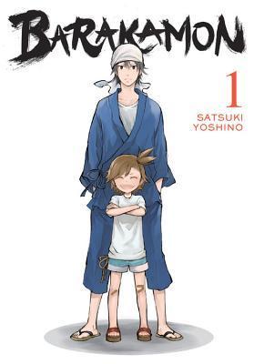 Handa-kun, Vol. 1 (Handa-kun, #1)  by  Satsuki Yoshino
