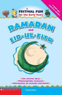 Ramadan And Eid Ul Fitr  by  Carole Court