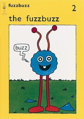 Fuzzbuzz Level 2b Storybooks: The Chest  by  Colin Harris