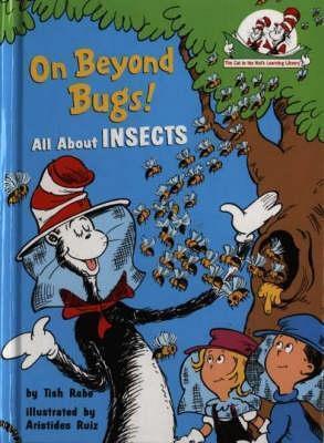On Beyond Bugs Tish Rabe