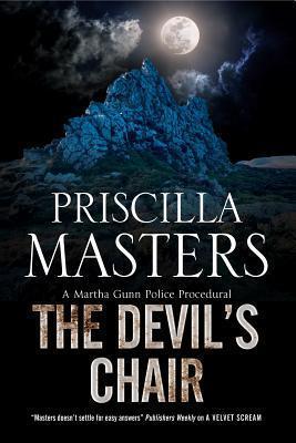 The Devils Chair Priscilla Masters