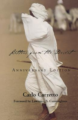 Letters From The Desert Carlo Carretto