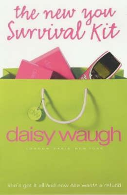 The New You Survival Kit Daisy Waugh