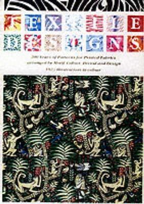 Textile Designs: 200 Years Of Patterns For Printed Fabrics Arranged By Motif, Colour, Period And Design Susan Meller