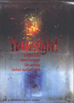 Foursight Peter Crowther