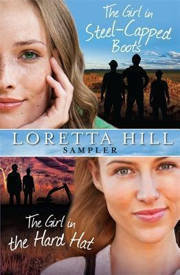 Loretta Hill Sampler Loretta Hill