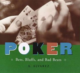Poker A. Alvarez
