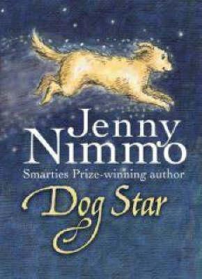 Dog Star  by  Jenny Nimmo
