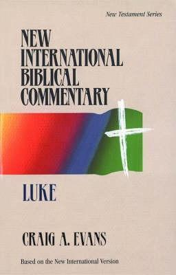Luke Vol 3 PB Craig A. Evans