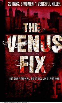 The Venus Fix  by  M.J. Rose