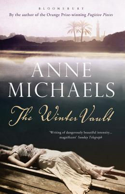Winter Vault  by  Anne Michaels