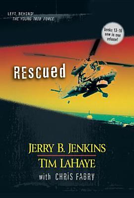 Rescued  by  Jerry B. Jenkins