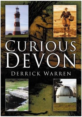 Curious Devon  by  Derrick Warren